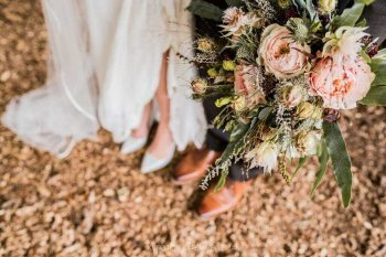 Lisa Faber Trouwbloemen